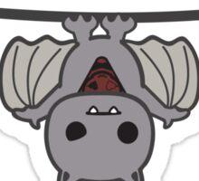 Batty Sticker