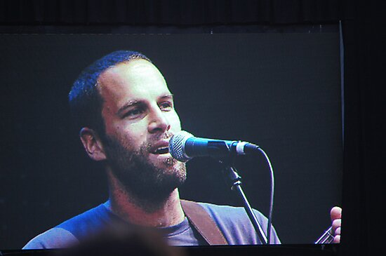 Jack Johnson, Sound Relief Concert, Melbourne 2009 by HandyAndy