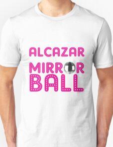 Alcazar Mirror Ball T-Shirt