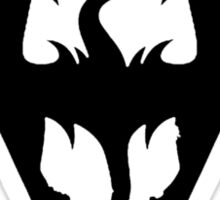 Skyrim Logo Sticker