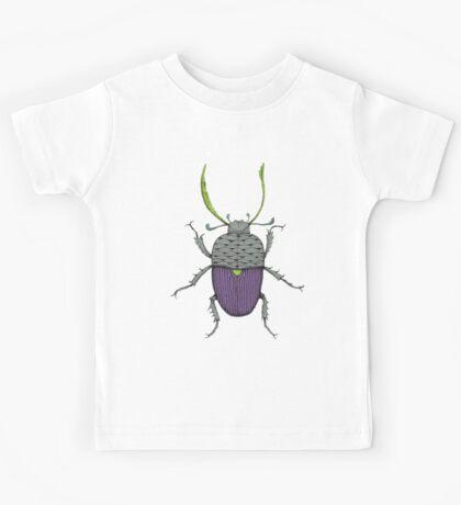 Don't bug me 2 Kids Tee