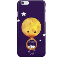 Your Hugs are out of this world iPhone Case/Skin