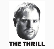 "Phil ""The Thrill"" Kessel Baby Tee"