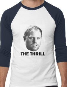 """Phil """"The Thrill"""" Kessel Men's Baseball ¾ T-Shirt"""