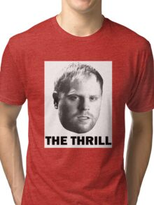 "Phil ""The Thrill"" Kessel Tri-blend T-Shirt"