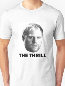 "Phil ""The Thrill"" Kessel Unisex T-Shirt"