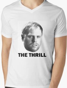 "Phil ""The Thrill"" Kessel Mens V-Neck T-Shirt"