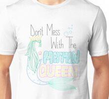 Mermaid Queen Unisex T-Shirt