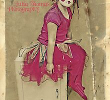 Babydoll Series #2 by Julia  Thomas
