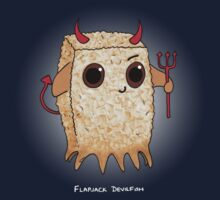 Flapjack Devilfish by Immy