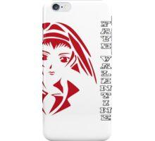 Faye Valentine iPhone Case/Skin