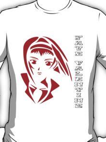 Faye Valentine T-Shirt