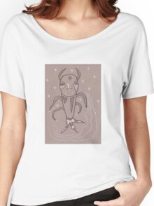 Illustrations 5 Women's Relaxed Fit T-Shirt