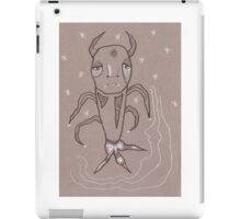 Illustrations 5 iPad Case/Skin