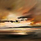 Warm Light2 by scottnaismith