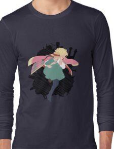Dancing in the sky Long Sleeve T-Shirt