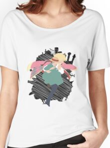 Dancing in the sky Women's Relaxed Fit T-Shirt