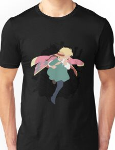 Dancing in the sky Unisex T-Shirt
