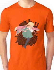 Dancing in the sky Unisex T-Shirt