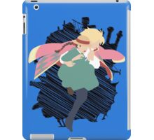 Dancing in the sky iPad Case/Skin