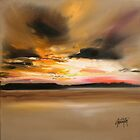 Warm Light 1 by scottnaismith