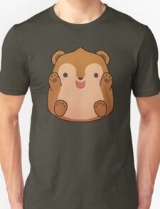 Teddy the Woodland fuzzy T-Shirt