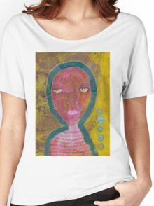 April 14 Number 9 Women's Relaxed Fit T-Shirt