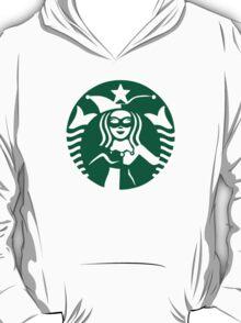 Quinn Coffee (Classic) T-Shirt