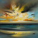 Skye Shore I by scottnaismith