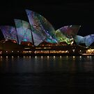 The Colours of Sydney (26) by Scott Westlake
