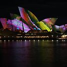 The Colours of Sydney (27) by Scott Westlake