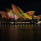 The Colours of Sydney (28) by Scott Westlake