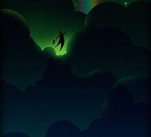 Night Voyage by Leonardo Sala