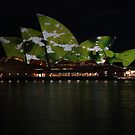The Colours of Sydney (30) by Scott Westlake