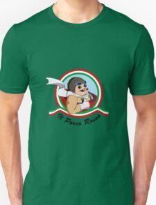 Il Porco Rosso Unisex T-Shirt
