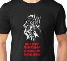 The Fallen Angel Unisex T-Shirt