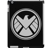 Level 7 iPad Case/Skin