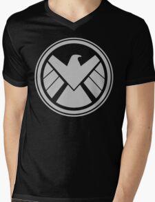Level 7 Mens V-Neck T-Shirt
