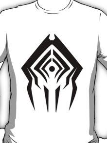 Stalker Sigil (Black) T-Shirt