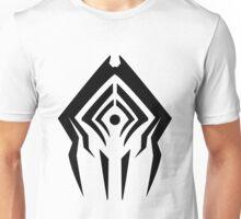 Stalker Sigil (Black) Unisex T-Shirt
