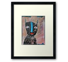 April 14 Number 32 Framed Print
