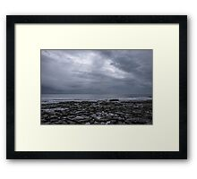 Coast II Framed Print