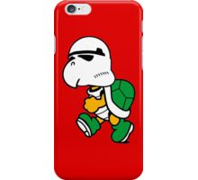 Koopa Trooper iPhone Case/Skin