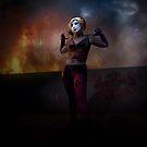 Rev up ya Harley!  by MolotovCatnip