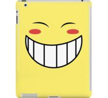 Ed's Smile iPad Case/Skin