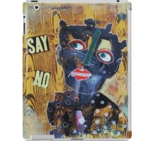 May 14 Number 15 iPad Case/Skin