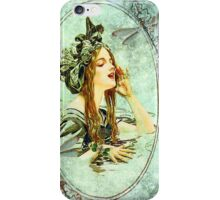 THE CALL OF SUMMER iPhone Case/Skin