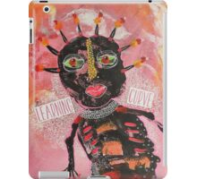 May 14 Number 16 iPad Case/Skin