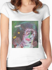 May 14 Number 20 Women's Fitted Scoop T-Shirt