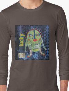 May 14 Number 21 Long Sleeve T-Shirt